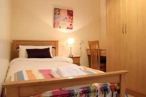 Student village accommodation Galway