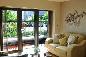 Semple Mill one bedroom apartment to let galway property management