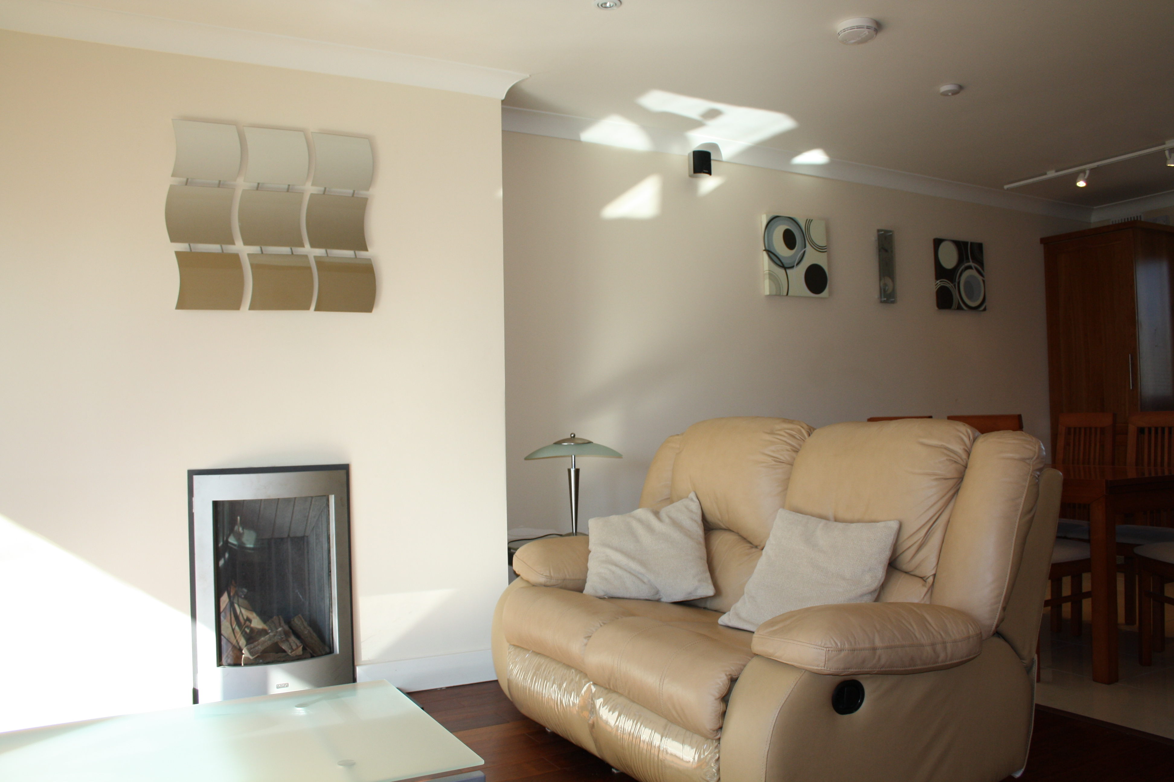Gentian Hill Apartment For Rent Galway