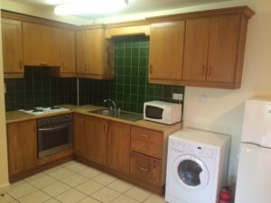 Apartment to rent Galway