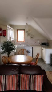 Spiddal Apartment to rent