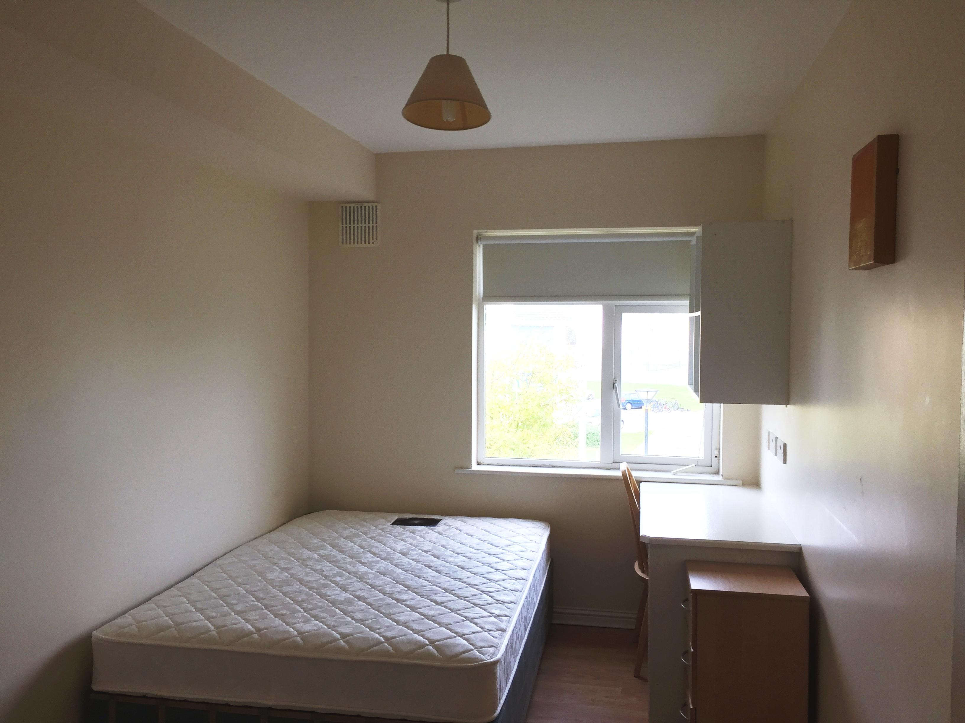 2 Bedroom Apartment Gleann Na Ri Murrough Renmore