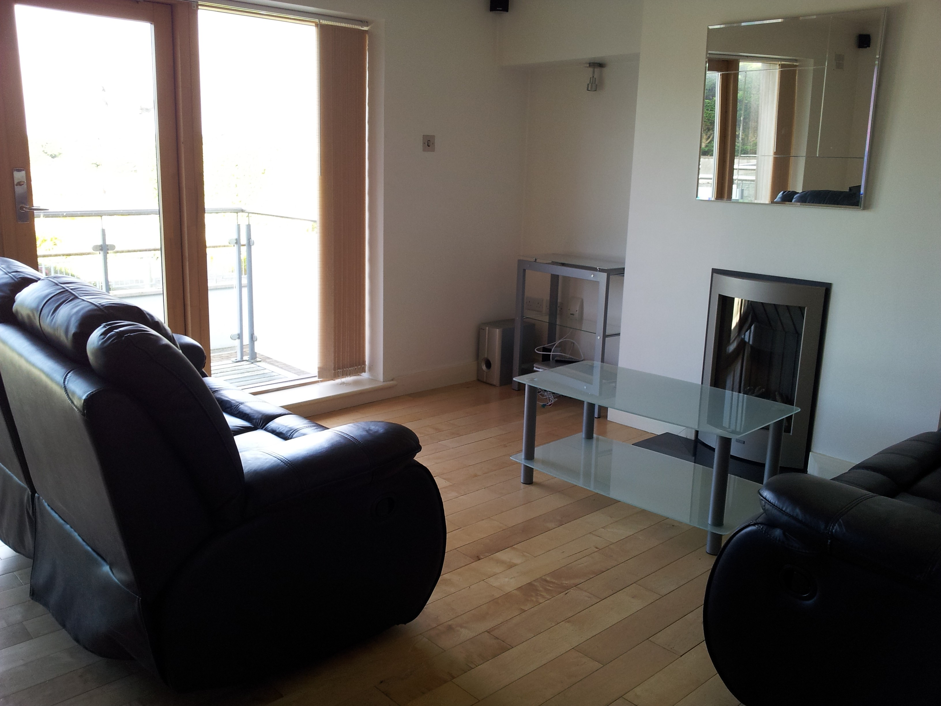 Two bedroom apartment to rent in salthill barna rd for E bedroom apartments