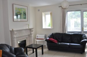 Two bedroom apartment Knocknacarra Galway