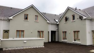 Two bedroom apartment to rent in Spiddal Co. Galway