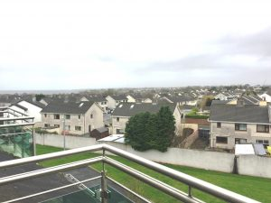 3 bedroom apartment to rent Galway Renmore