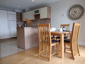 Two Bedroom Apartment Semple Mill, Parkavara, Galway City, Co. Galway